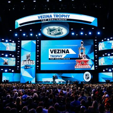 Breaking Down the 3 Vezina Finalists