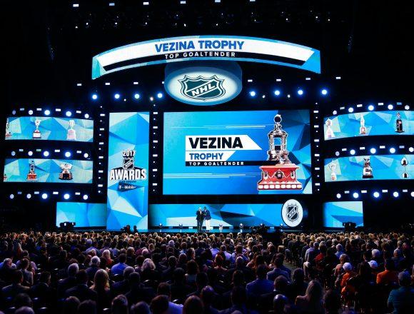 Breaking Down the 3 Vezina Finalists