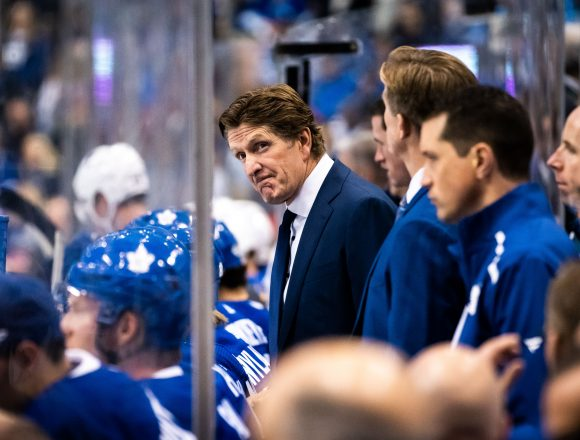 Kelly & Button: Lack of Situational Awareness Continues to Plague Leafs