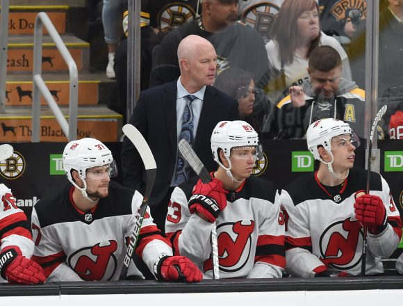 What's Wrong in NJ: Special Teams, Defense & Goaltending at forefront of winless streak
