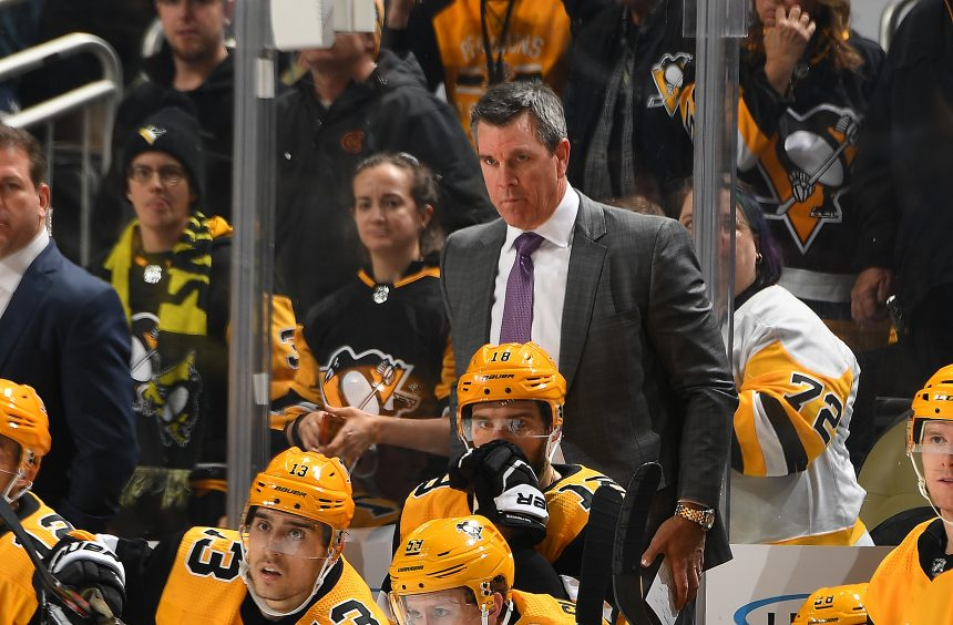 Commitment to Team Defense Driving Penguins Success