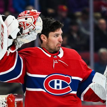 Carey Price, trade asset or long term teammate?