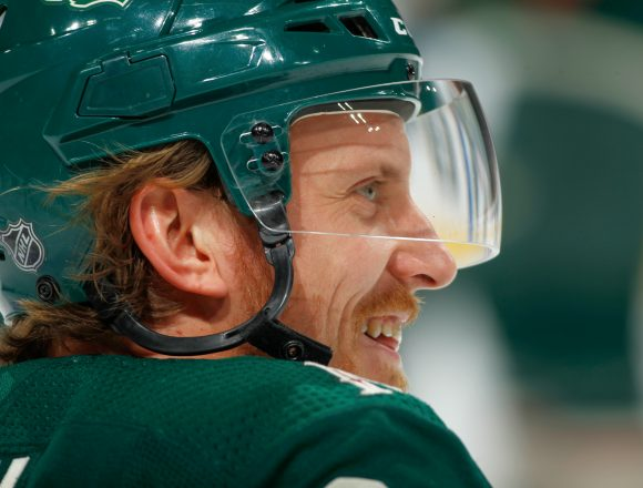 Three Skills that make Jonas Brodin One of the top Defenders in the NHL