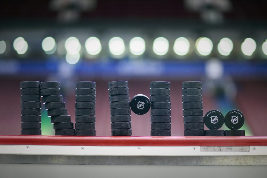 NHL 20 Overall Overhaul: New Skater Ratings Based on Real-Life Data
