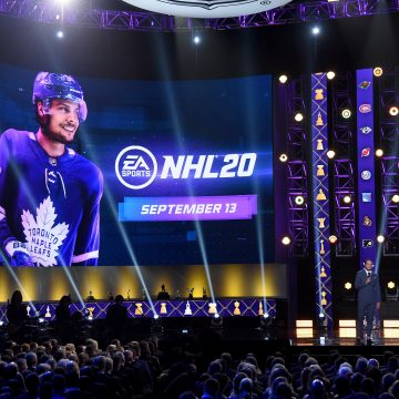 When Analytics and Video Games Meet: Reworking NHL 20's Ratings Using Real-Life Data