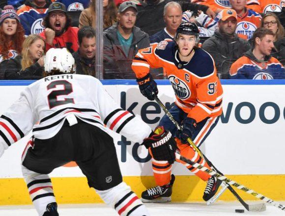 Preview: Blackhawks vs Oilers