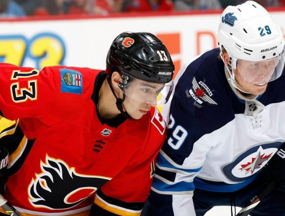 Preview: Flames vs Jets