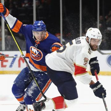 Preview: Islanders vs Panthers