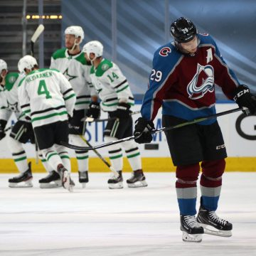 The Stars Have Made Colorado's Speed a Non-Factor
